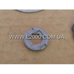Комплект шайб тормозного суппорта MAN L2000, LE.
