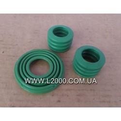 Комплект пыльников тормозного суппорта MAN L2000, LE.