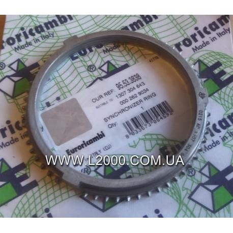 Кольцо синхронизатора КПП ZF 5S-42 (1307304643).
