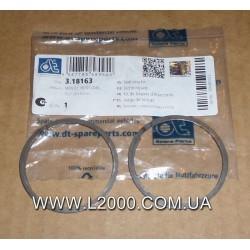 Уплотнительное кольцо выпускного коллектора 51987010085. DT