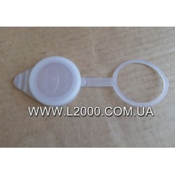 Крышка бачка омывателя MAN L2000, LE, TGL 81264810026.