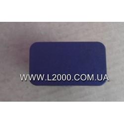 Заглушка бампера MAN L2000, LE 85416850002.