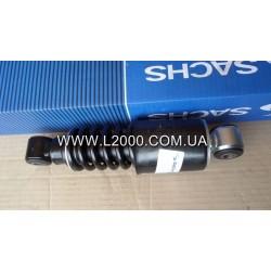 Амортизатор кабины MAN L2000 задний (с пружиной) 85417226001. SACHS