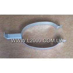 Хомут крепления глушителя MAN L2000, LE 81155025120.