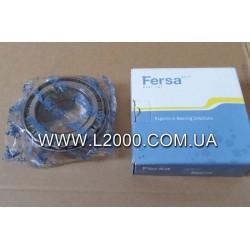 Внешний подшипник задней ступицы MAN L2000 (старый тип, 39590/39520). FERSA