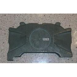 Прижимная пластина тормозных колодок MAN L2000, LE левая. AVTECH