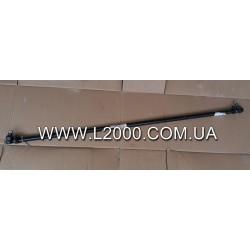Поперечна рульова тяга MAN L2000, LE (наконечники M24). Китай