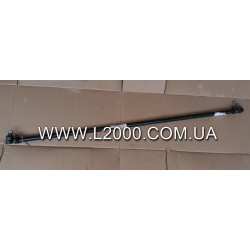 Поперечная рулевая тяга MAN L2000, LE (наконечники M24). Китай