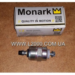 Електромагнітний клапан паливного насоса MAN L2000. MONARK