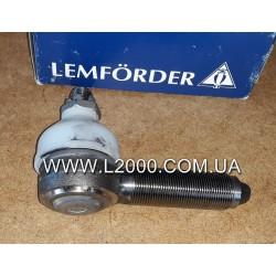 Наконечник рульової тяги MAN L2000, LE (M24/M16, права різьба). LEMFERDER