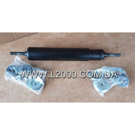 Передний амортизатор MAN L2000, LE. MONROE