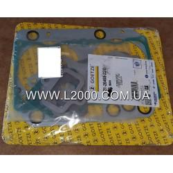 Комплект прокладок головки блоку MAN L2000, LE. GOETZE