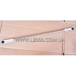 Тяга стеклоочистителя MAN L2000, LE 81264110112 (L-640 мм).