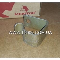 Скоба крепления тормозной колодки MAN 81507406001 (на барабанные тормоза). MERITOR
