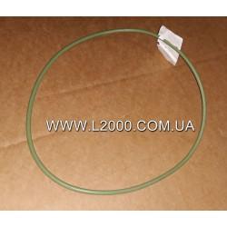 Уплотнительное кольцо топливного насоса MAN L2000, LE 06569364345 (180X4). MAN