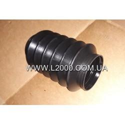 Пильник карданого валу MAN L2000, LE 81964200533 (під підшипник 65 мм). Оригінал