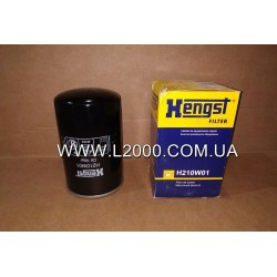 Масляный фильтр MAN L2000. HENGST