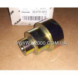Внутреняя втулка заднего направляющего ролика кабины MAN L2000, LE 85417010013. Оригинал
