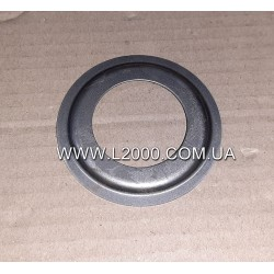 Защитная шайба внешнего подшипника передней ступицы MAN L2000, LE 81443030032. Оригинал