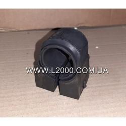 Втулка переднего стабилизатора MAN TGL 85437040003 (Диам. 31 мм). Турция