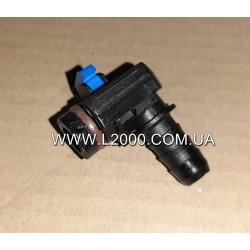 Угловой штуцер вентиляции водяного коллектора MAN L2000, LE 51981816003. Турция