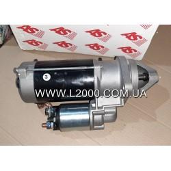 Стартер двигателя MAN L2000, LE 51262017212 (10 зубов, 4 кВт). Польша