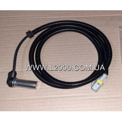 Передний датчик ABS MAN TGL 81271206220 левый (1,3 м). PETERS