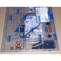 Монтажный комплект турбины MAN L2000, LE 51091007517 (прокладки, шпильки, гайки). AJUSA