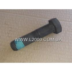Болт крепления заднего амортизатора MAN 06028343020 (M20*85). Оригинал