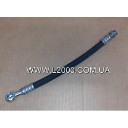 Шланг гидроусилителя руля MAN L2000, LE 06540632714. Оригинал