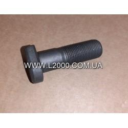Шпилька передней ступицы MAN L2000, LE (на колеса 17,5, M18*1.5/58). FEBI