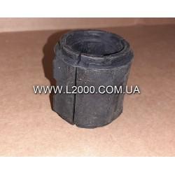Втулка заднего стабилизатора MAN L2000 на обхват 81437220052 (36 мм). Турция