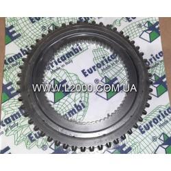 Кольцо синхронизатора КПП MAN L2000 ZF S6-36 81324250078. EURORICAMBI