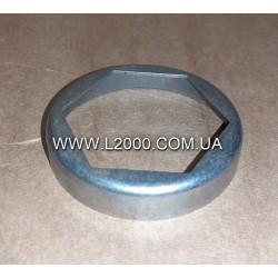 Стопорная шайба гайки хвостовика КПП MAN L2000, LE ZF S6-36 81908010288. ZF