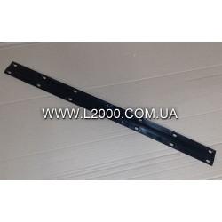Крепление крышки бампера MAN L2000, LE 85416100013. Оригинал