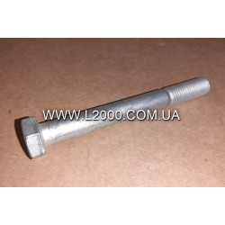 Болт крепления заднего амортизатора MAN 06014990216 (М12х105). Оригинал