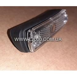 Верхний габаритный фонарь кабины MAN TGL 81252606099 (под лампочку). Китай