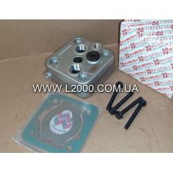 Головка компрессора MAN L2000, LE (на компрессор WABCO 4111510040). MAJORSELL