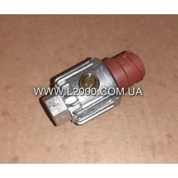 Датчик давления в пневмосистеме MAN L2000, LE 81255200184. SEUFFER