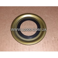 Шайба первичного вала КПП L2000, LE ZF S5-42 81323130250 (46x92x5,5). Euroricambi