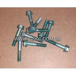 Болт крепления масляного поддона двигателя MAN TGL 06032158309 (M8x45). Оригинал