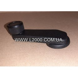 Ручка стеклоподъемника MAN 81626416052.