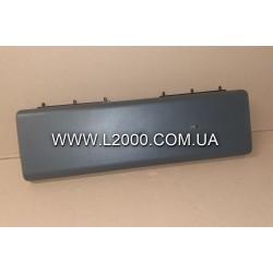 Крышка бампера MAN TGL 81416120018. Оригинал