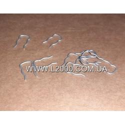 Фиксатор шланга сцепления MAN L2000, LE 81976510150.