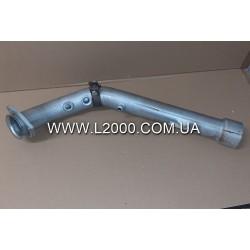 Приемная выхлопная труба MAN TGL 81152015795. VANSTAR