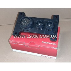 Распределитель электрический MAN 81254350523. Германия