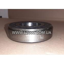 Подшипник приводного вала КПП MAN L2000, LE ZF 6S-850 81934100114 (55x116x28). ZF