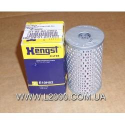 Фільтр гідропідсилювача MAN. HENGST