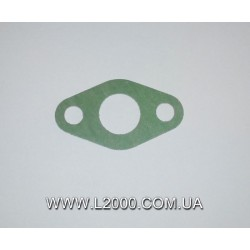 Прокладка під масляний радіатор MAN L2000, LE.
