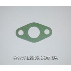Прокладка под масляный радиатор MAN L2000, LE.